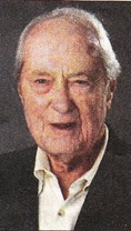 Joe Geraghty 2009