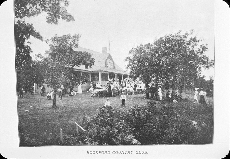 25-Rockford Country Club, Rockford 1902, p.48