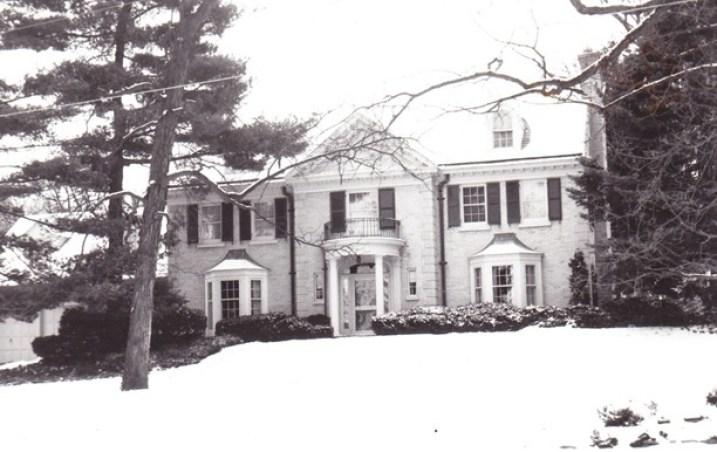 917 Ridgewood Rd.