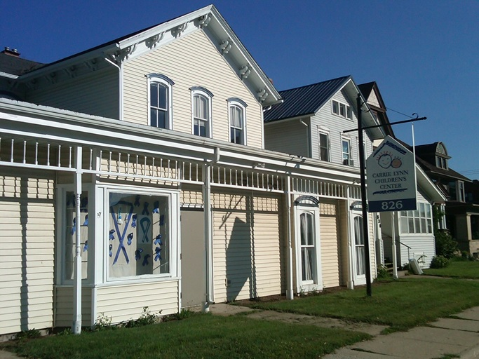 826 N Main St.