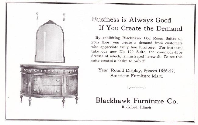 Blackhawk Furniture