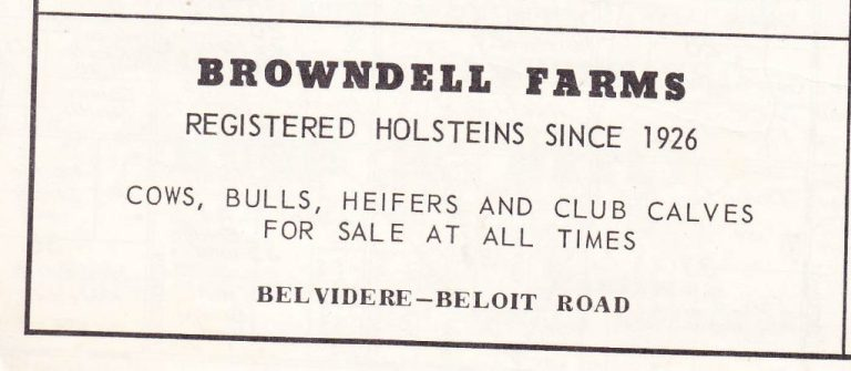 Browndell Farms