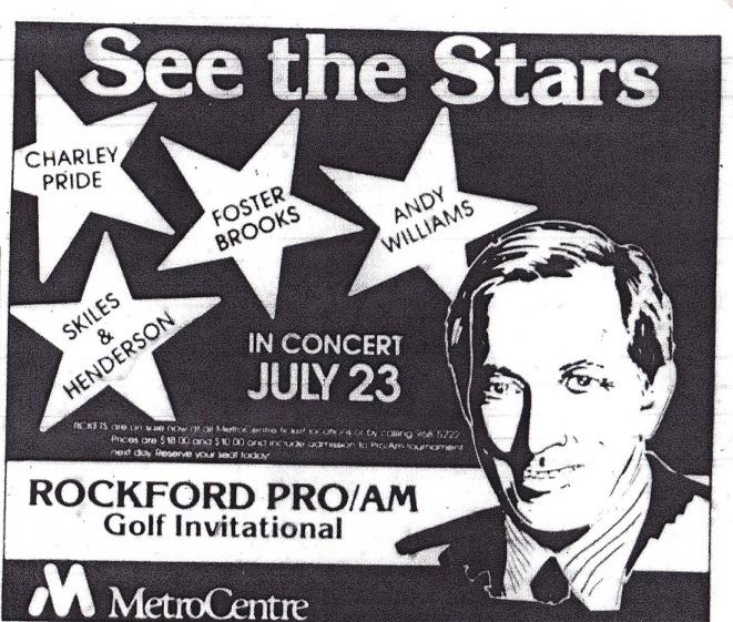 Rockford Pro-Am 1989