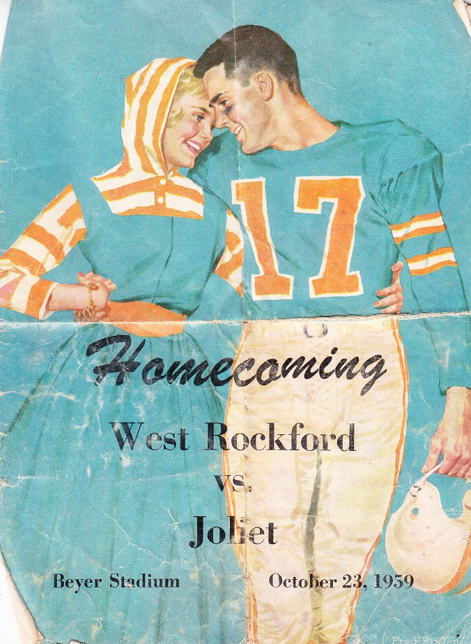 West Rockford 1959 - 1