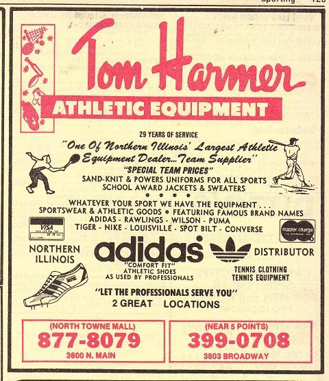 Tom Harmer