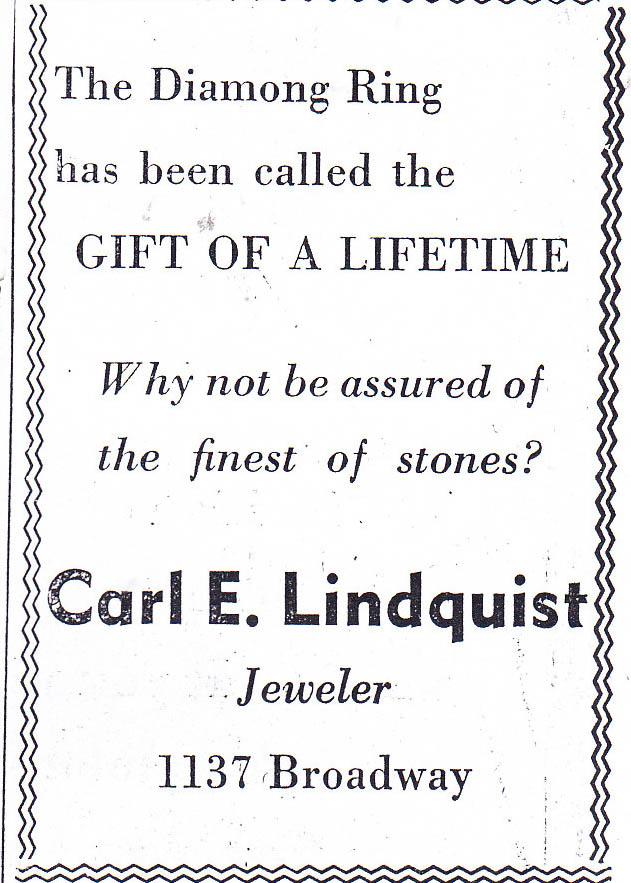 Carll E. Lindquist