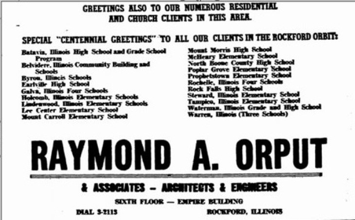 Ray Orput and Associates