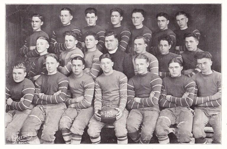 St. Thomas Football