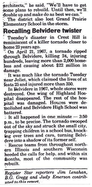 Tornado - 3