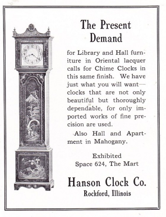 hanson-clock-co