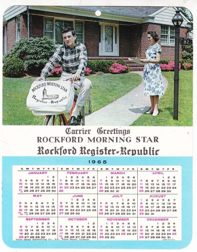 Rockford Newspapers