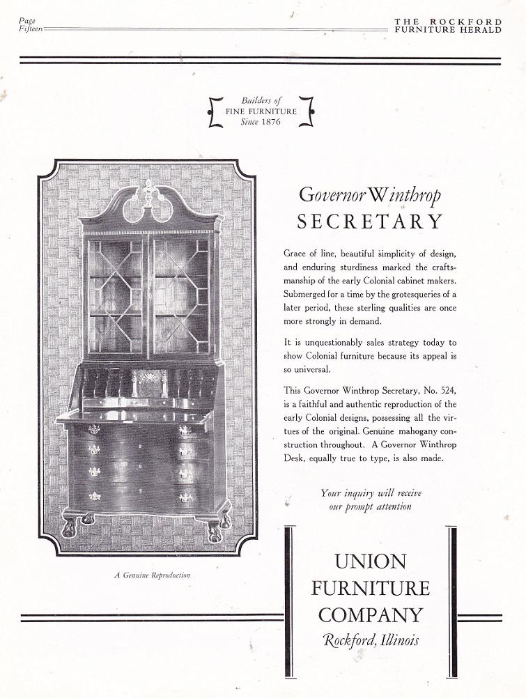 union-furniture-co