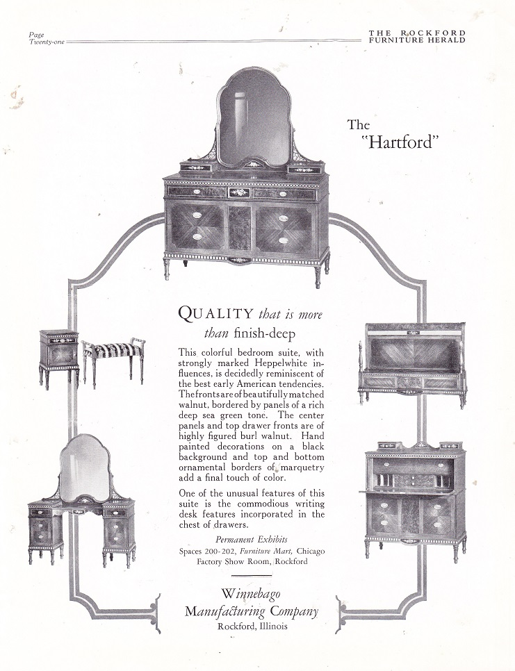 winnebago-manufacturing