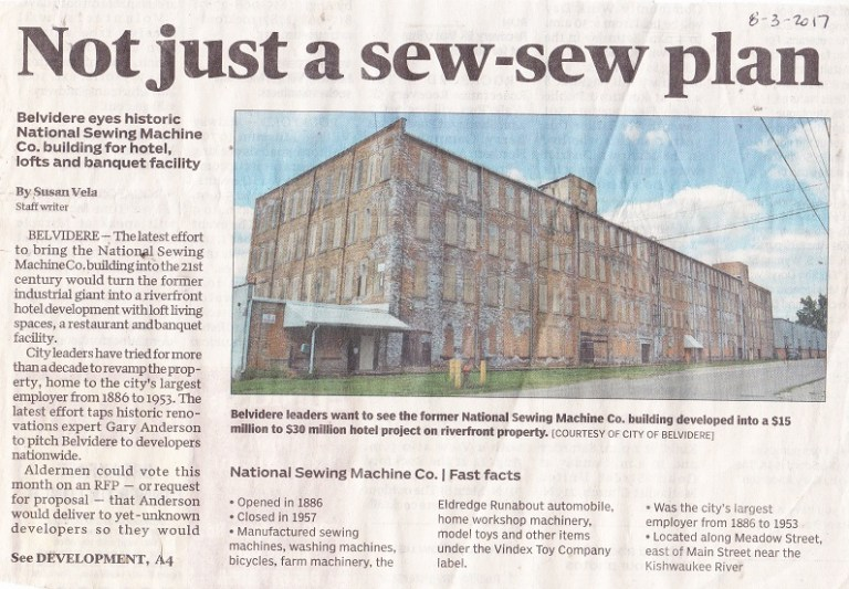 National Sewing Machine Co Photo Of Exterior 40 RPL's Local Gorgeous National Sewing Machine Company History