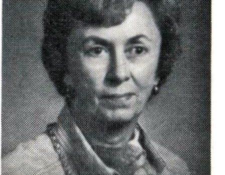 Marian D. Campbell, 1919-2018 – Obituary