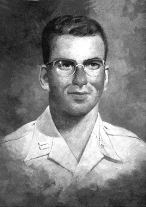 This U.S. Army Dentist Single-handedly Killed Almost 100 Japanese Soldiers To Save His Patients