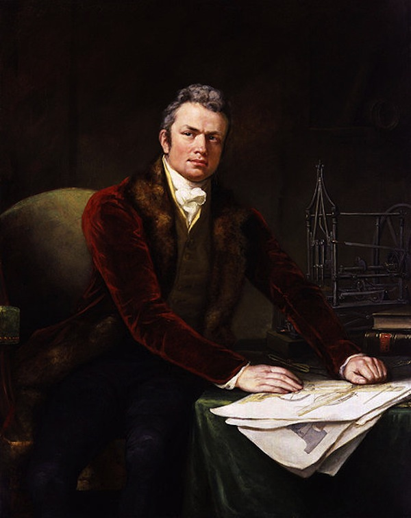 Top Five Facts Isambard Brunel All About History