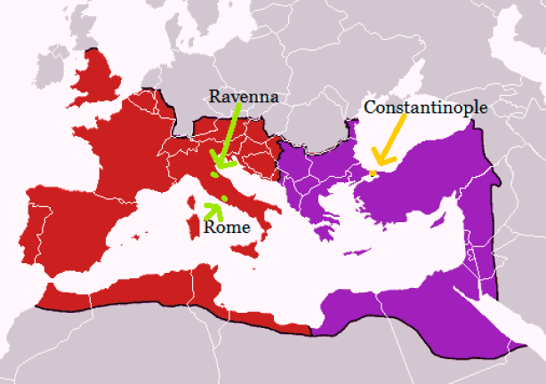 The Fall of Constantinople - History Arch