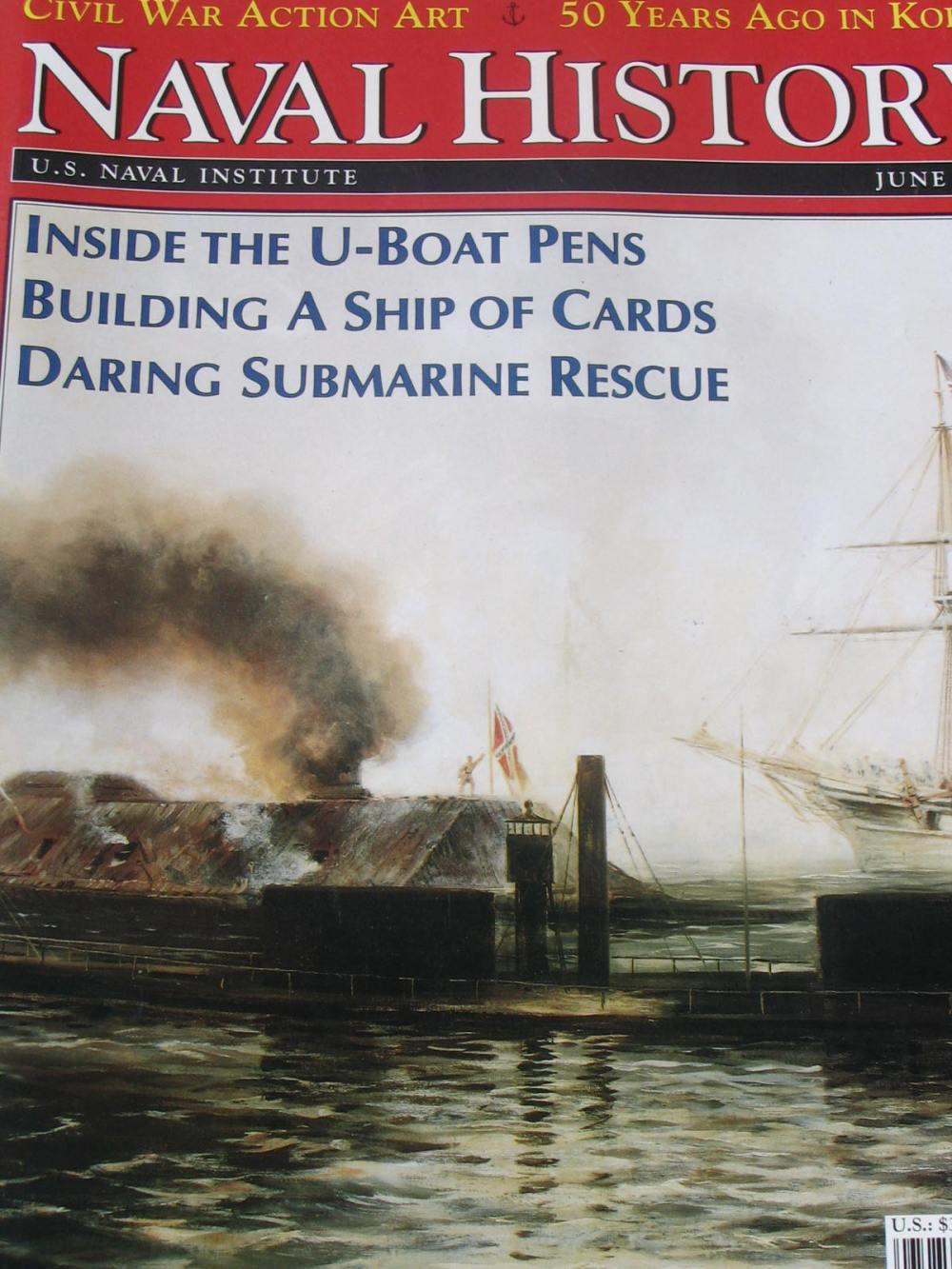medium resolution of nh uboat cover 1