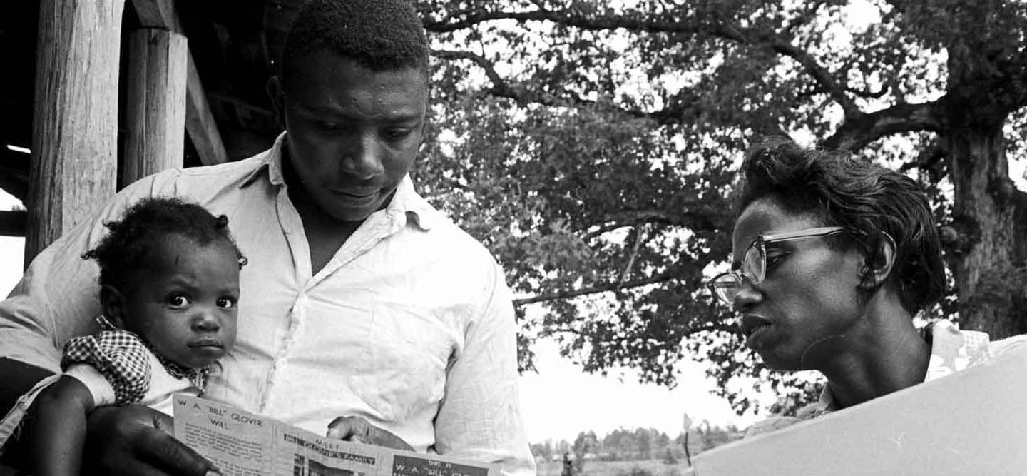Geneseo History Major Todd Christensen and the SNCC Digital Gateway Project