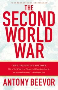 second-world-war-antony-beevor