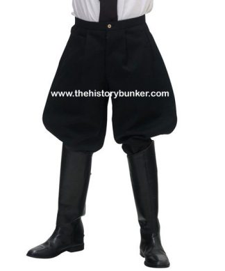 WW2 German SS trousers and breeches