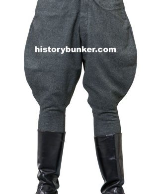 WW2 Italian army trousers and breeches