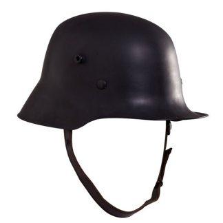 WW1 German Army caps and helmets