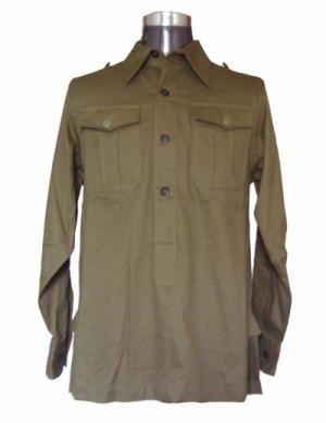WW2 German Shirts