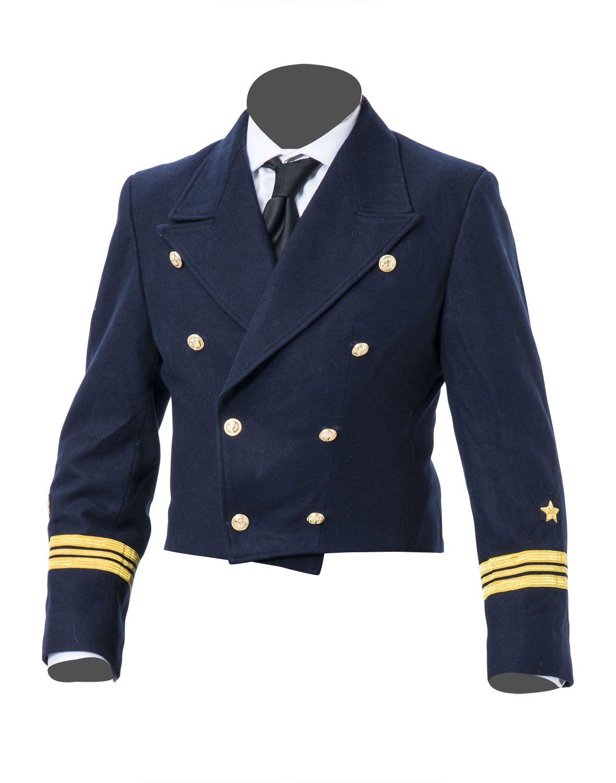 Ww2 German Kriegsmarine Officers Mess Dress Jacket