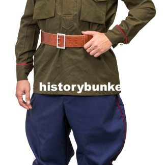WW2 Soviet Russia tunics and uniforms