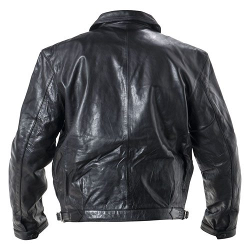 Eric Hartmann Leather Flying Jacket | Reproduction WW1 and WW2 ...
