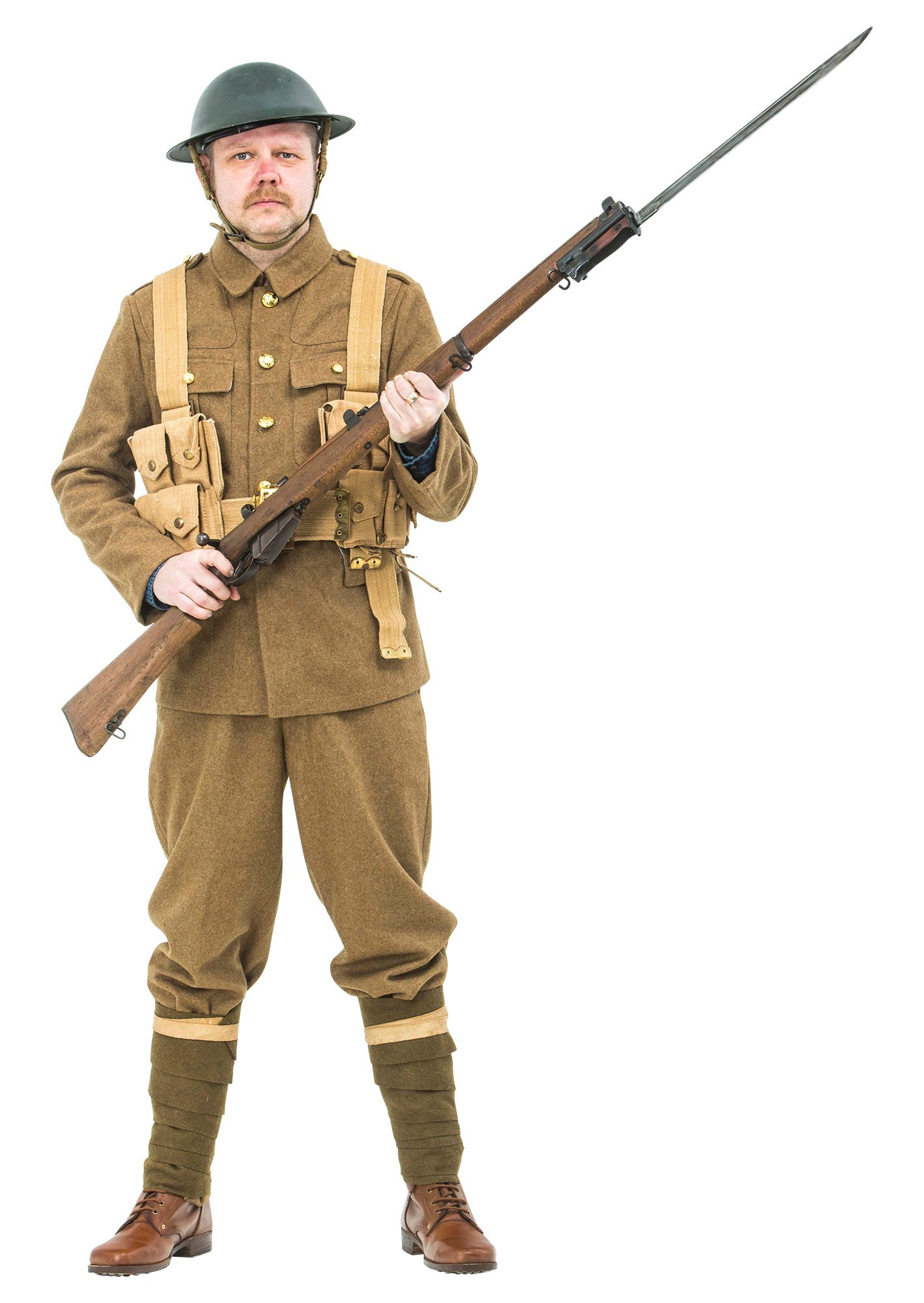 Ww1 British Army Uniform 1916 The Somme Reproduction Ww1 And Ww2