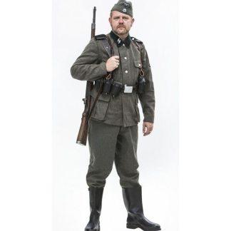 WW2 German uniforms for hire