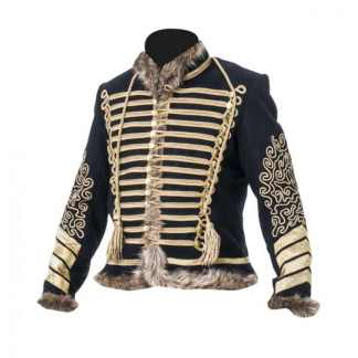 British Napoleonic Uniforms and equipment