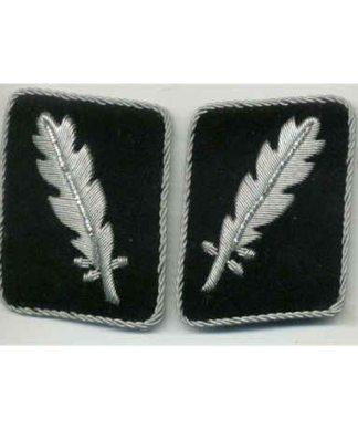 WW2 German badges and insignia