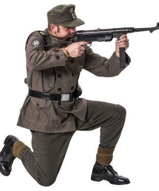 Uniform Hire Section