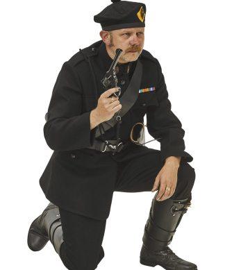 British and Irish police uniforms