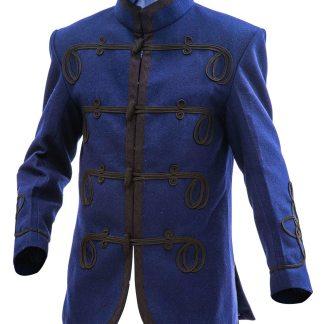victorian british patrol jacket