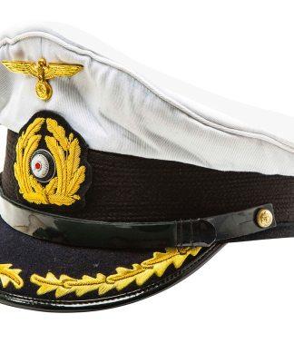 WW2 German Kriegsmarine caps