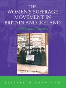 Women's suffrage at home and away