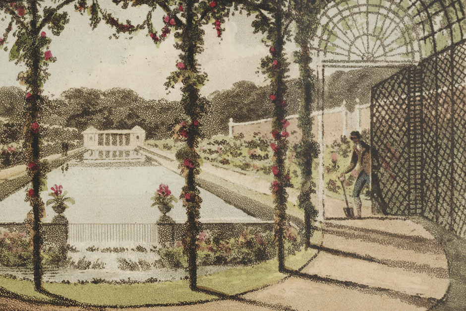 Hidden Horticulturists: Training Gardeners at the Royal Horticultural Society