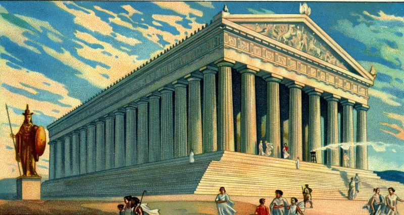 7 Interesting Facts About Ancient Greece You Probably Didn't Know