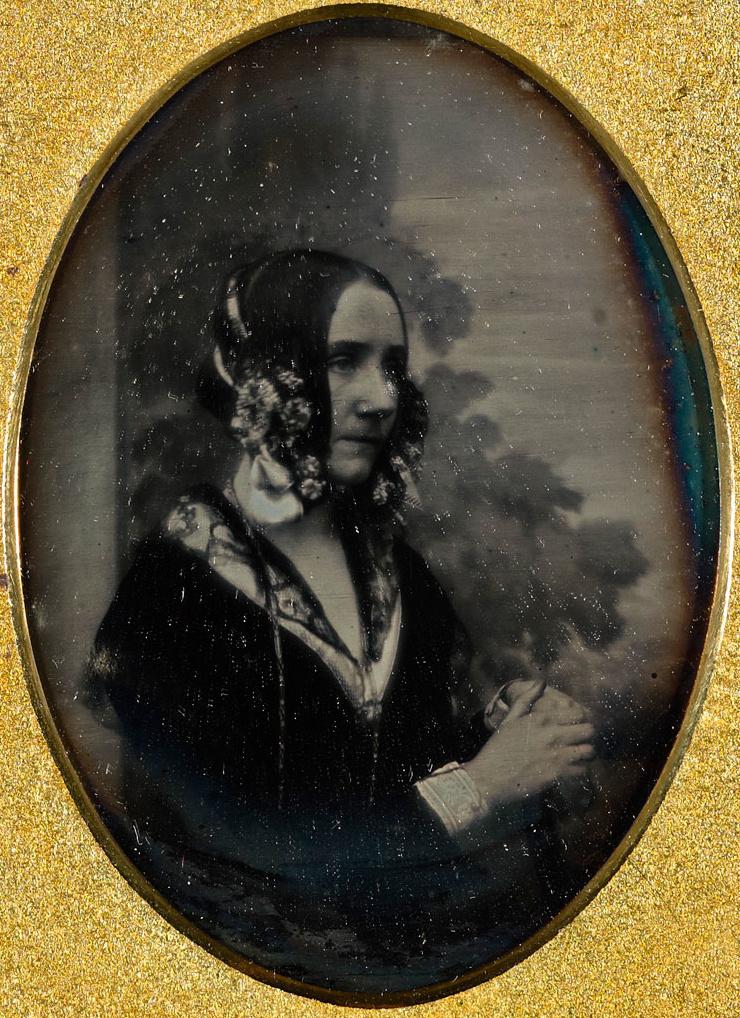 Ada Byron Lovelace
