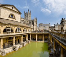Bath, Great Britain