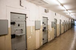 Stasi Museum, Berlijn, Duitsland