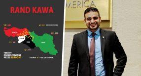 Rand Kawa - Historyczny ambasador interview