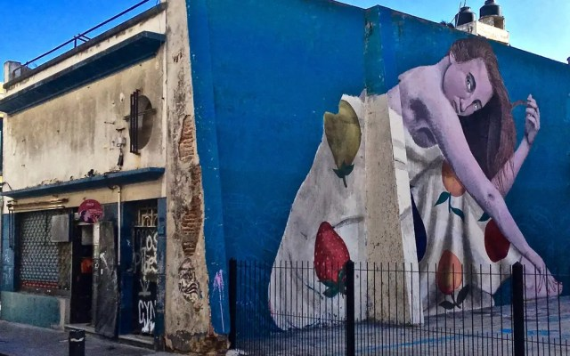 21 Pieces of Awesome Montevideo Street Art