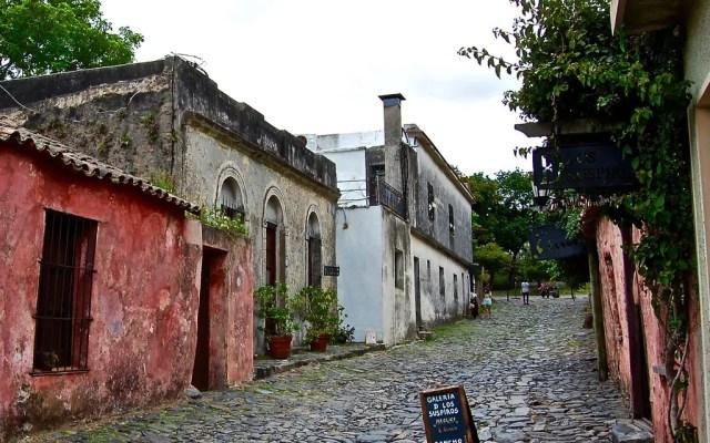 UNESCO World Heritage Site #20:  Historic Quarter of the City of Colonia del Sacramento (Uruguay)