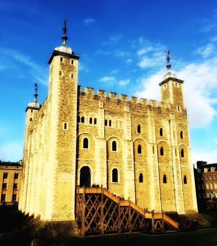 United Kingdom - London - Tower of London